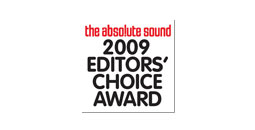 The Absolute Sound - editors-choice-award 2009