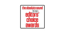 The Absolute Sound - editors-choice-award 2010