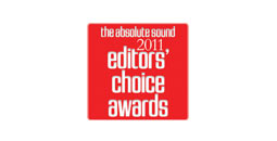 The Absolute Sound - editors-choice-award 2011