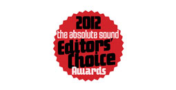The Absolute Sound - editors-choice-award 2012