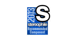 Stereophile - recommendet component 2013
