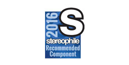 Stereophile - recommendet component 2016