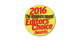 The Absolute Sound - editors-choice-award 2016