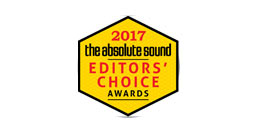 The Absolute Sound - editors-choice-award 2017