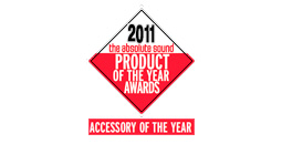 The Absolute Sound Accessory of the year award 2011