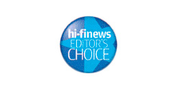 Hi-Fi News Editor's Choice