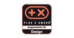 PlusX Design Award