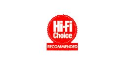HiFi Choice Recommendet