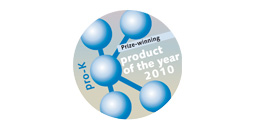 Pro-K Product of the year 2010