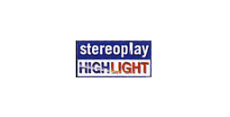 Stereoplay Highlight